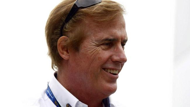 Danny Sullivan commissario FIA in Russia