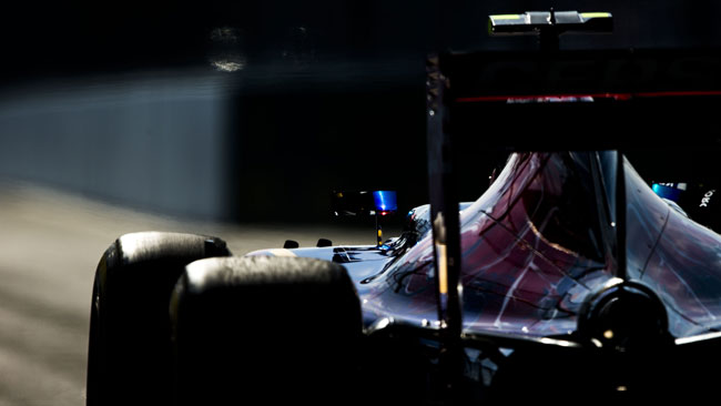Red Bull On Stage: in tre continueranno in Toro Rosso