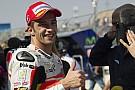 Iannone si porta Rigamonti nel factory team Ducati