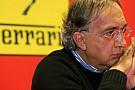 Marchionne a Maranello ha parlato con i tecnici