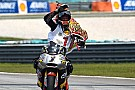 Tito Rabat correrà con il numero 1 nel 2015