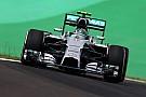 Interlagos, Libere 3: Rosberg batte il record della pista!
