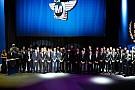 La FIM premia tutti i campioni del mondo 2014 a Jerez