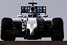 Abu Dhabi, Day 1: Bottas ok, solo 3 giri per la McLaren