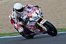 Sylvain Guintoli sogna di riportare la Honda al titolo