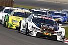 Il DTM torna al format con doppia gara nel 2015