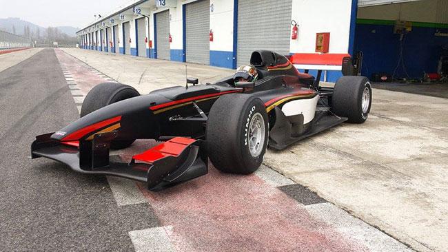 La nuova Auto Gp piace a Davide Valsecchi
