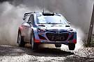 La Hyundai conferma Hayden Paddon per il 2015