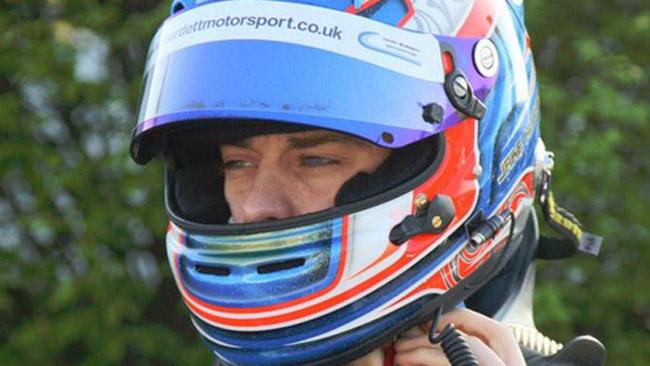 Jake Hughes si lega alla Koiranen GP per il 2015