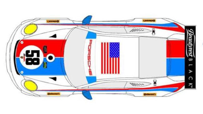 Brumos con Dempsey/Wright a Daytona e Sebring