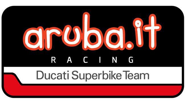 Aruba diventa il main sponsor della Ducati SBK