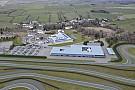 Al via la costruzione della nuova factory della M-Sport