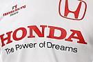 McLaren: riuscita la messa in moto del V6 Honda!