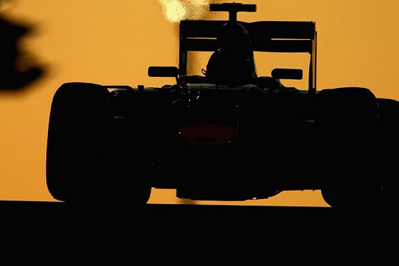 Allarme Red Bull Racing: crash test non superato!
