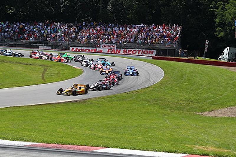 La IndyCar non rimpiazzerà l'evento di Brasilia?