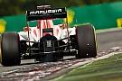 Marussia: sarà salvata, non dalla McLaren