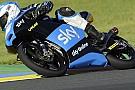 Parte il 2015 del team Sky Racing VR46