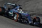 A Jerez la Mercedes fa quasi 3 Gp in più della Ferrari