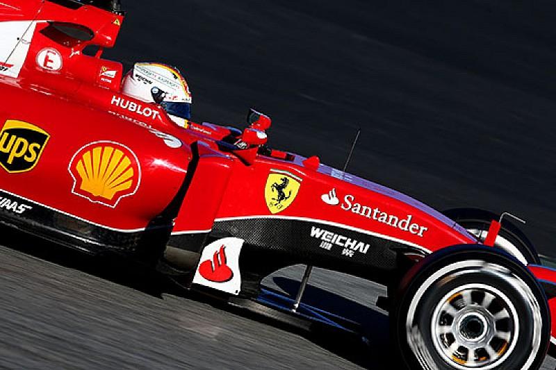 Vettel pronto a pagare una multa per cambiare casco