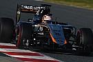 Force India: la VJM08 mostra buona affidabilità