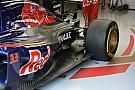 Toro Rosso: sulla STR10 c'è una nuova pancia stretta