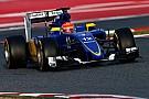 Test Barcellona: la Sauber copre oltre 2.500 km!