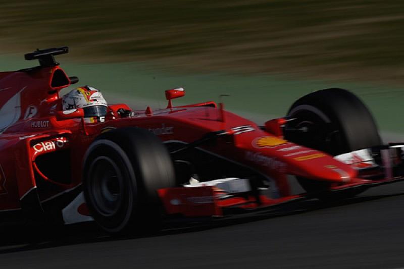 Ferrari: la SF15-T sarà più competitiva in qualifica