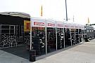 Ecco le scelte della Pirelli per la Thailandia