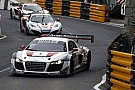 La FIA GT World Cup si disputerà a Macao nel 2015