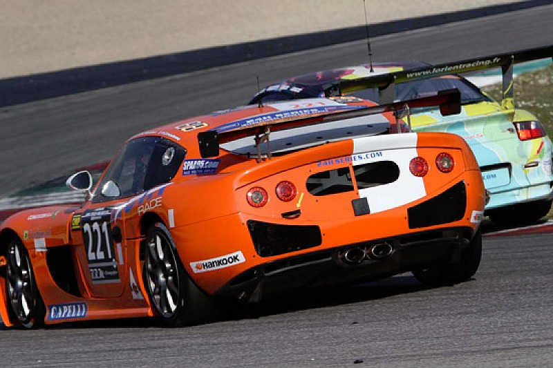 Accordo Nova Race-SRO per la Euro Series