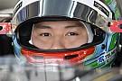Adderly Fong nuovo development driver della Lotus