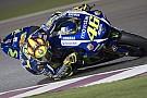Festa italiana a Losail: Rossi vince davanti alle Ducati!