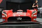 La Nissan GT-R NISMO LM ha superato il crash test