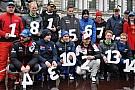 Barrable apre la Prima Tappa del Circuit of Ireland