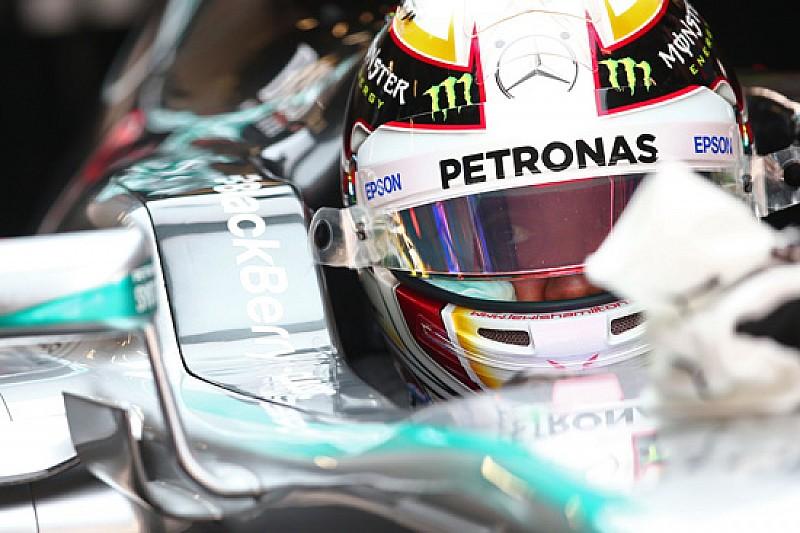 Shanghai, Libere 1: le Mercedes staccano la Ferrari