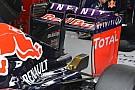 Red Bull: anche Kvyat con l'alettone più scarico