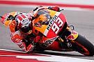 Nemmeno la moto rotta priva Marquez della pole!