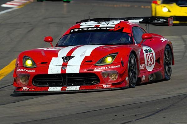 La Viper della Riley Motorsports correrà a Le Mans
