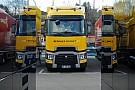 Renault: la nuova testata di Illien al banco in maggio