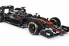Ecco la nuova livrea della McLaren-Honda MP4-30