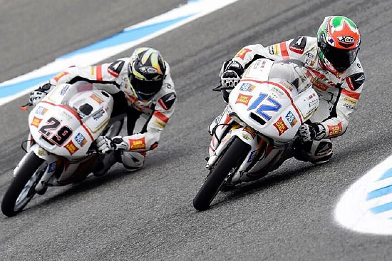 Il San Carlo Team Italia guarda alla zona punti