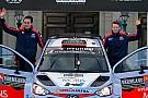 Hyundai porterà quattro i20 in altrettanti Rally 2015