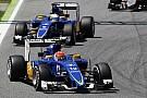 Наср: Машина не изменилась с Гран При Австралии