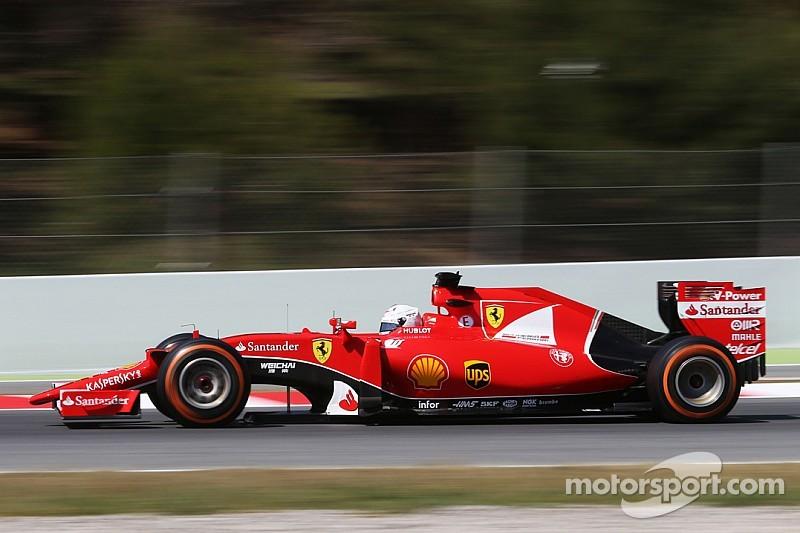 Philip Morris renouvelle le plus gros deal commercial de la F1 avec Ferrari
