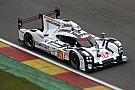 Porsche завершила тесты в Арагоне