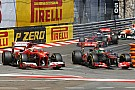 Photos - Les images du Grand Prix de Monaco 2013
