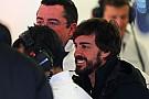 Alonso revela desejo de ter corrido na época de Ayrton Senna