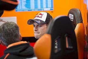 MotoGP Interview Interview Bradl -