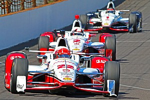 IndyCar Commentary Carpenter, Castroneves to chase history in qualifying for 99th Indianapolis 500