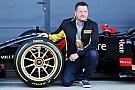 В Pirelli приветствуют возможный переход на широкие шины
